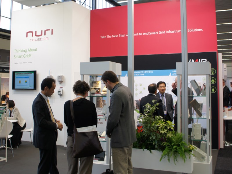 European Utility Week 2013_NURI2.JPG